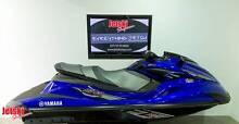 Yamaha FZS jetski 2013 3 seater jet ski and trailer Ashmore Gold Coast City Preview