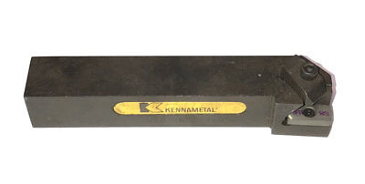 New Kennametal Nsl-166d 1 Square Shank Top Notch Threading Grooving Holder
