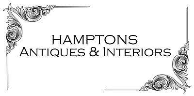 Hamptons Antiques and Interiors