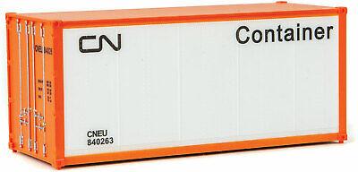 H0 Container 20 Fuß Canadian National -- 8653 NEU