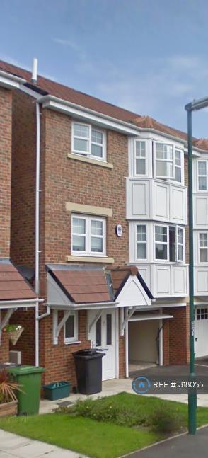5 bedroom house in Cheveley Court, Durham, DH1