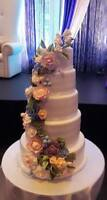 wedding cakes/Gâteaux de mariage affordable prices