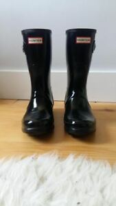 Brand New Hunter Boots!
