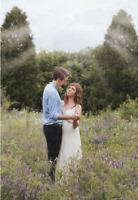 Professional Owen Sound Wedding Photographer