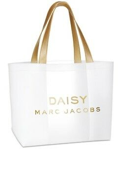NWT Marc Jacobs Large Jelly Tote Bag - LIMITED EDITION PROMOTIONAL ITEM