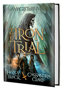 NEW Hard-Cover Book,The Iron Trail, Good Condtion