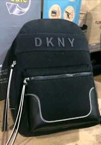 DKNY Women Back Pack (Brand New) Free Delivery
