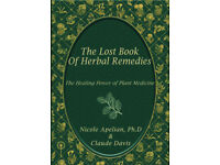 The Lost Book of Herbal Remedies (eBook as PDF with color pictures)