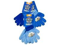 Official Paw patrol kids gloves new FREE DELIVERY in hull