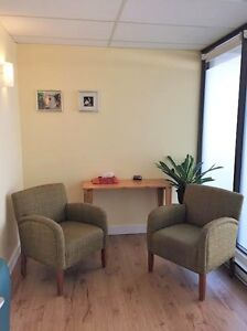 Practitioner Space Available in Beautiful Central Clinic