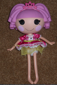Lalaloopsy Dolls $7 EACH
