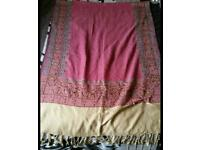Scarf shawl hijab ethnic brand new