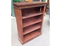 Standing Shelves / Bookcase