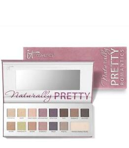 "Brand New ""It Cosmetics Naturally Pretty Matte Vol 2. Romantics""... FREE SHIPPING"