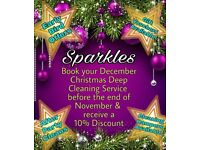 ✨SPARKLES CLEANING SERVICES CARDIFF AND THE VALE / ✨BRIDGEND/COWBRIDGE/PENARTH /BARRY/DINAS POWYS✨