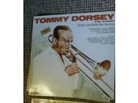 12 in vinyl Tommy Dorset Collection 5 LPs