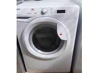 Hoover 10kg washing machine in good working condition