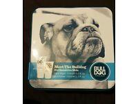 Brand new Bulldog for sensitive skin face set