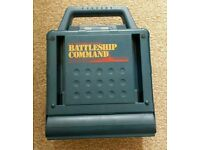 V Tech Electronic Talking Battleship Command