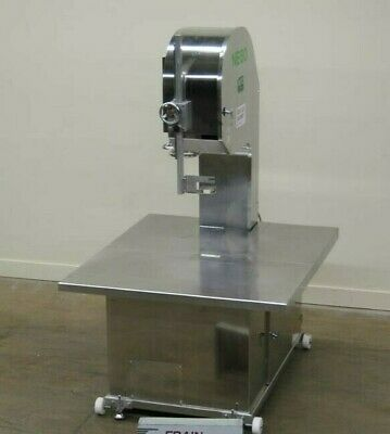 Neo Ne60 Meat Band Saw 60