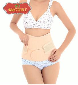 Postnatal Pregnancy post waist Support Belt Belly Corset Postpartum Band wrap