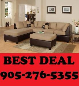 WEEKEND SPECIAL 3PCS SECTIONAL SET ONLY $598.00