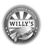 Willy's Freshcut Fries and Burgers now Hiring