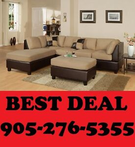 NEW YEARS SPECIAL 3PCS SECTIONAL SET SET ONLY $599.00