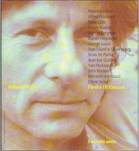 Roamn-Polanski-di-Stefano-Rulli-e-Flavio-De-Bernardinis-L-Unita-Il-Castoro
