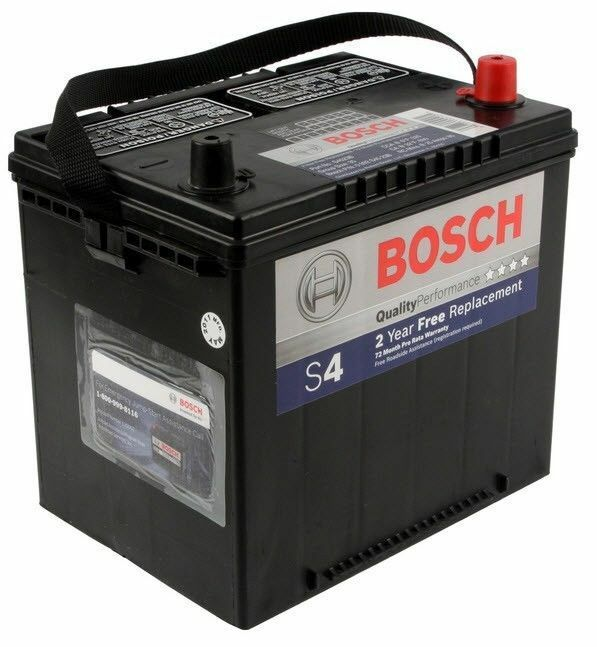 the complete guide to bosch car batteries ebay. Black Bedroom Furniture Sets. Home Design Ideas