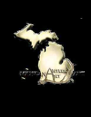 Antler Dog Chews Michigan Antler Ar