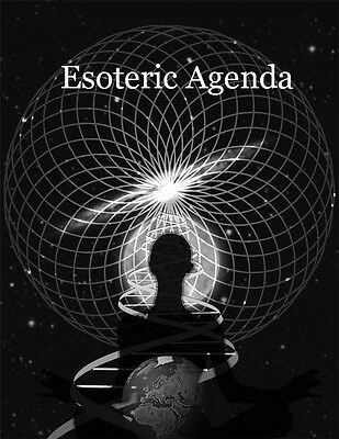Esoteric Agenda Documentary Dvd Free Fast Ship   Trusted