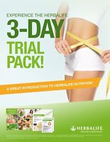 ASK ME ABOUT MY 3 DAY TRIAL PACK