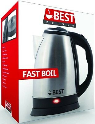 Best Tea Kettle Electric Fast Hot Water