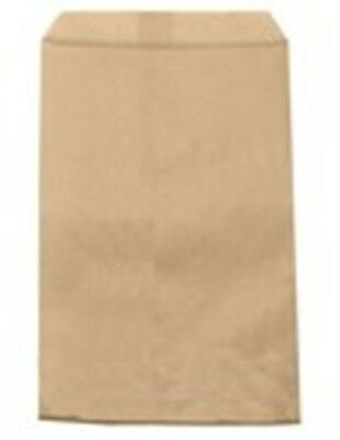 500 Kraft Merchandise Retail Paper Party Favor Gift Bags 4 X 6 Tall