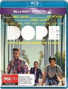 Dope-Blu-ray-2015-Brand-New-Sealed