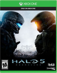 Halo 5: Guardians for Halo: Reach
