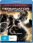 Subtitles DVDs & Blu-ray Discs Terminator Salvation