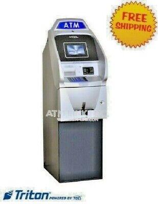 Triton Argo 7.0 Shallow Cabinet Atm Machine