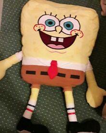 Spongebob Big Plush