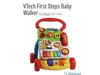 Baby Walker Activity Centre V Tech