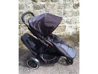 Phil & Teds classic v2 double pushchair