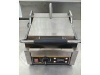 Buffalo catering contact grill