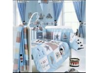 My Favourite Things bedding from Babies R Us