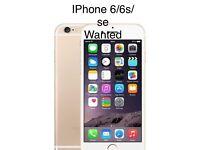IPhone 6/6s/se