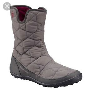 Womens size 10 winter boots