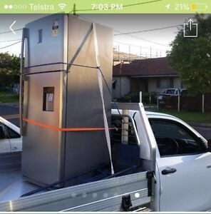 Man with ute for hire Mount Gravatt Brisbane South East Preview