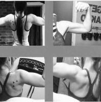 Online Fitness Motivator