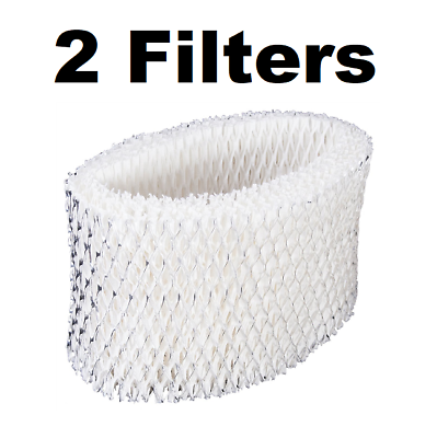 2 humidifier filter for sunbeam scm 1100