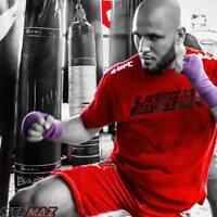 Entraineur privé Boxe Arts-Martiaux MMA Auto-Défense